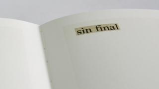 SIN PRINCIPIO / SIN FINAL