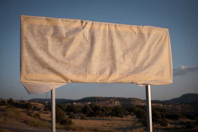 s/t   Ir al evento: 'hidden/oculto'. Exposición de Fotografía en La Cárcel - Segovia Centro de Creación / Segovia, España