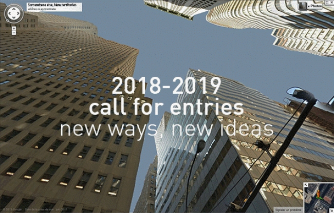 Rencontres Internationales Paris/Berlin. New cinema and contemporary art 2018-2019