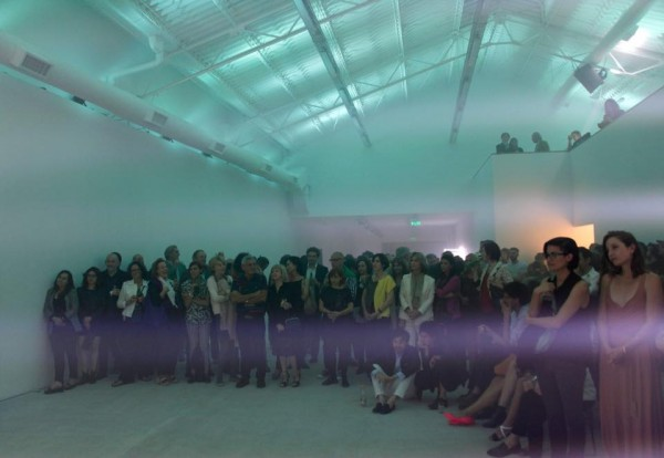 Nuevo espacio de Ruth Benzacar | Ruth Benzacar presenta su nuevo espacio en el polo artístico de Villa Crespo