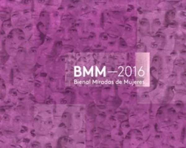 Cortesía de la Bienal Miradas de Mujeres 2016 | La Bienal Miradas de Mujeres se torna global: España, Andorra, Alemania, Latinoamérica y Arabia Saudí