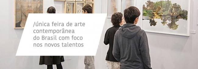 Cortesía de PARTE | PARTE: la feria brasileña para coleccionistas en busca de nuevos talentos sin pagar los altos precios del mercado
