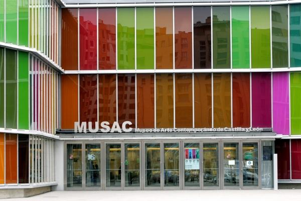 Cortesía del MUSAC | MUSAC de León acogerá seis nuevas exposiciones esta primavera