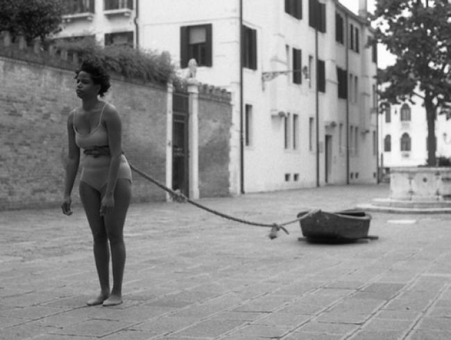De la muestra 'Herencias'. Cortesía de SACO7 | 9 exposiciones en Chile: arranca una nueva edición del festival SACO