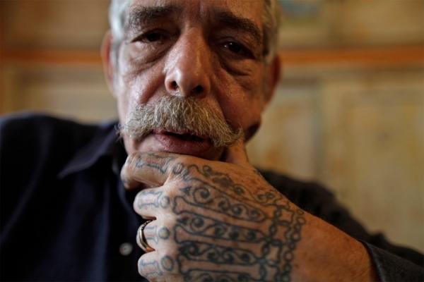 Felipe Ehrenberg. Cortesía de La Casa del Cine MX | Muere Felipe Ehrenberg, maestro del arte conceptual mexicano