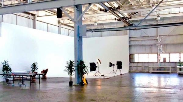 Espacio de ProyectosLA | ProyectosLA y Ruberta, dos nuevas plataformas de arte latinoamericano en Los Ángeles