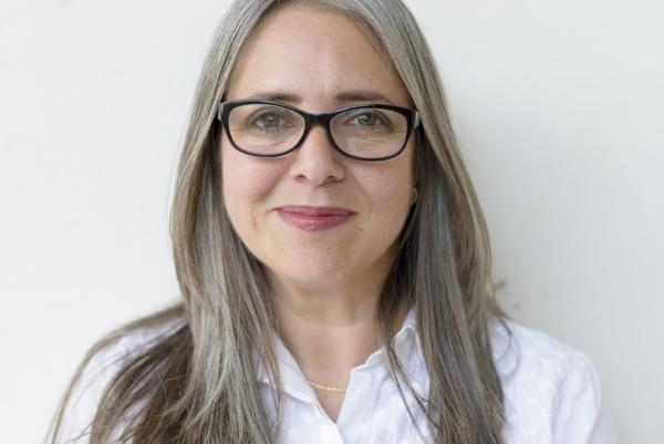 Cortesía de Julieta González, directora y curadora del Museo Jumex | 7 destacados curadores iberoamericanos reflexionan sobre su profesión