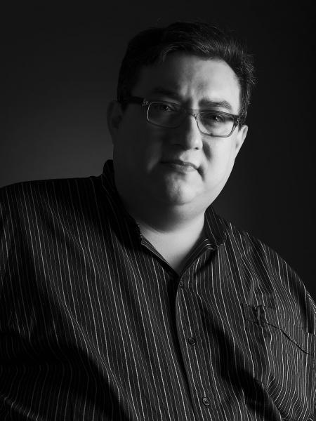 Cortesía de Cuauhtémoc Medina, curador en jefe del Museo Universitario de Arte Contemporáneo (MUAC) | 7 destacados curadores iberoamericanos reflexionan sobre su profesión