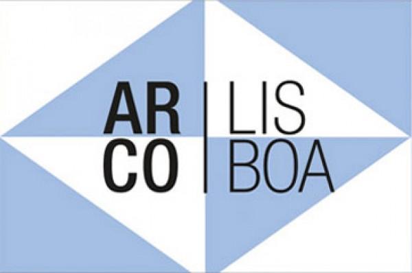 Nuevo logo de ARCOLisboa