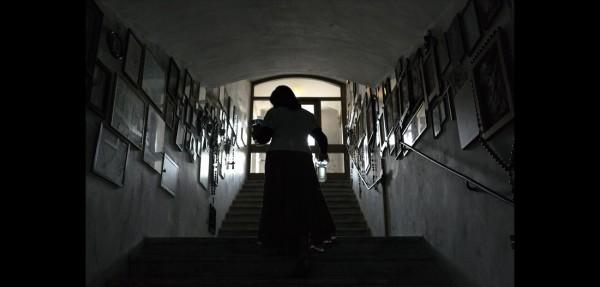 Claudia Guadarrama - Inge Morath Telefonica | Las mujeres artistas más allá del 8 de marzo