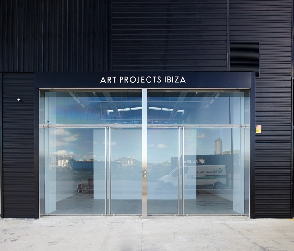 Cortesía de Art Projects Ibiza | Javier Aparicio: el compromiso de Art Projects Ibiza con la isla va más allá de lo estacional