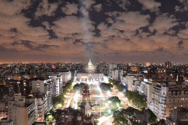 Cortesía de Art Basel | Buenos Aires, primera aliada estratégica de Art Basel Cities