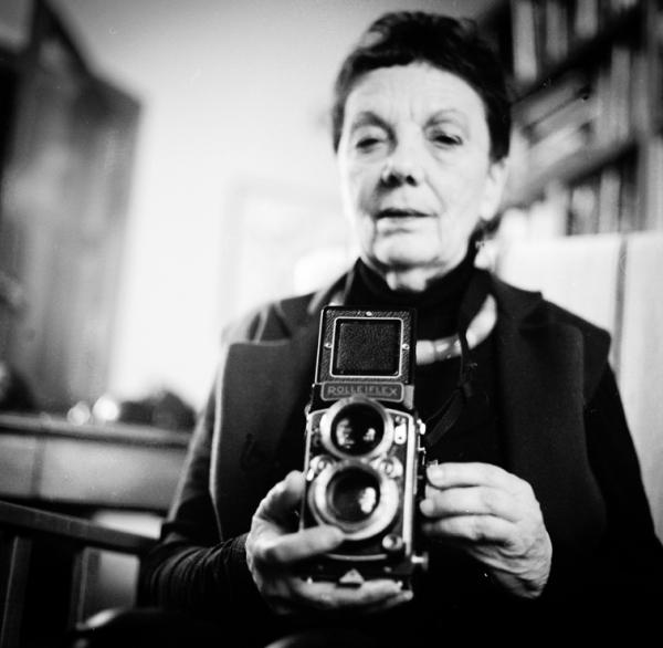 Cortesía de la Fundación Televisa | Graciela Iturbide, galardonada con el V Premio Internacional de Fotografía Alcobendas