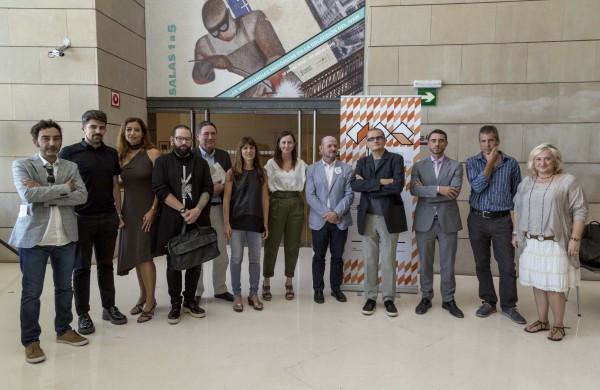 Cortesía de Associació de Galeries D\'Art Contemporani de la Comunitat Valenciana (LaVac)   Consagrados, inéditos y jóvenes en las galerías de Abierto Valencia 2016