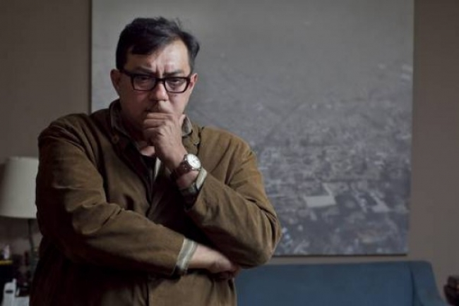 Cuauhtémoc Medina González | El mexicano Cuauhtémoc Medina González, curador jefe de la Shanghai Biennale 2018