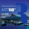 Cartel de ArtRio 2017