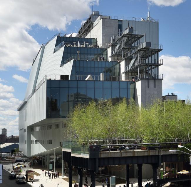Cortesía del Whitney Museum of American Art | El Whitney Museum of American Art explora la vía latinoamericana