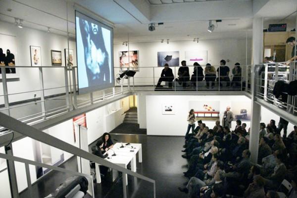 Actual sede de Fundació Foto Colectania. Fotografía de Manel Armengol | Fundació Foto Colectania quiere ser un centro aún más activo en fotografía