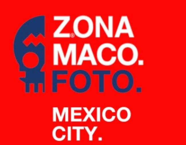 Logotipo de Zsona MACO FOTO | Z(s)ONAMACO FOTO cierra un mes de ferias de fotografía en Latinoamérica