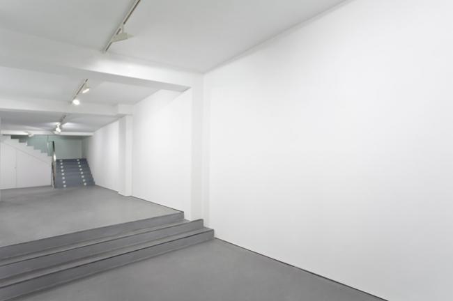 Vista general de la Galería Sabrina Amrani | 18 jóvenes galerías españolas que conjugan lo emergente con lo ya consolidado