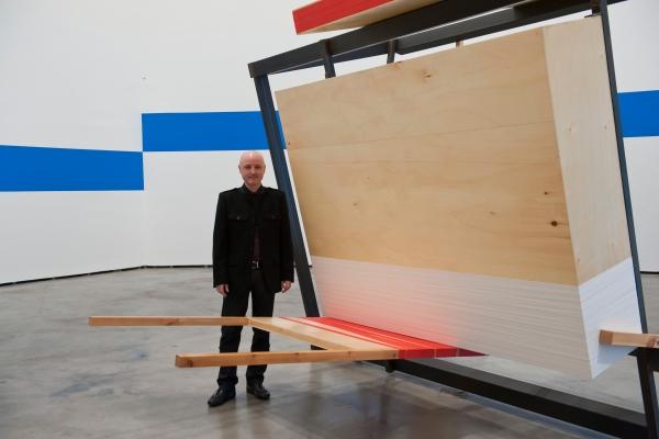 Pello Irazu en el Museo Guggenheim | Una retrospectiva de Pello Irazu en el Museo Guggenheim encabeza la programación expositiva en España