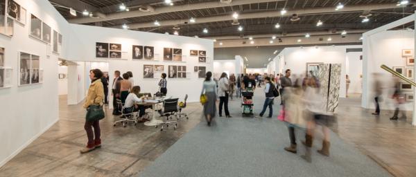 Cortesía de Zona Maco México | Zona Maco México atrae a las galerías más poderosas del mundo