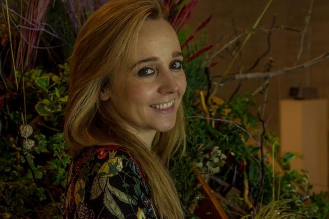 Cortesía de Blanca de la Torre. Fotografía de Vicente García, 2017 | Ecología política y social en las 12 artistas iberoamericanas de Blanca de la Torre