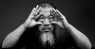 Ai Weiwei. Cortesía de la Fundación CorpArtes