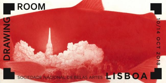 Cortesía de Drawing Room Lisboa | Así es la primera edición de Drawing Room Lisboa: 50 artistas y 19 galerías procedentes de siete países