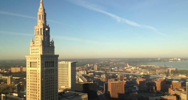 Cleveland | Siete artistas iberoamericanos presentes en la primera Trienal de Cleveland