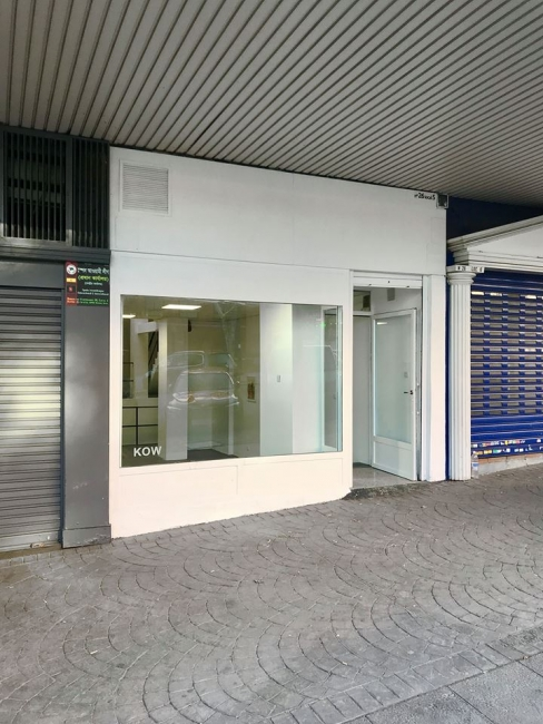 Nueva sede de KOW Madrid en el Rastro madrileño | Interés galerístico internacional por Madrid