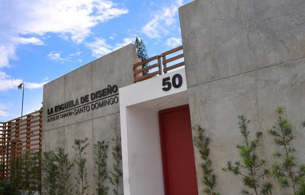 Escuela de Diseño Altos de Chavón en La Romana (República Dominicana). Cortesía de DAI | Residencias Davidoff: conectando la región del Caribe y el mundo del arte global