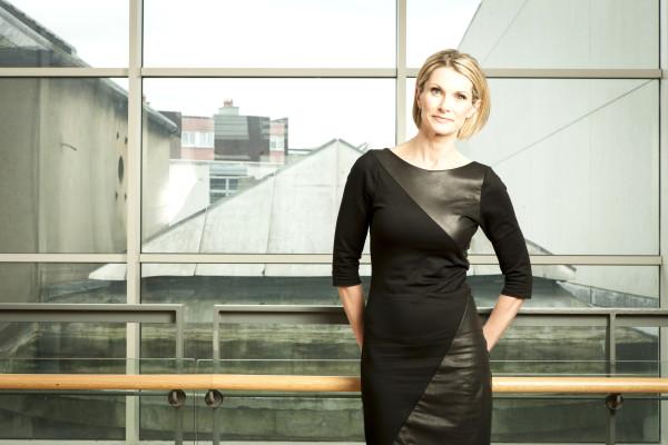 Clare McAndrew. Cortesía de Art Basel y UBS | Los suizos Art Basel y UBS presentan su primer informe sobre Mercado Global del Arte