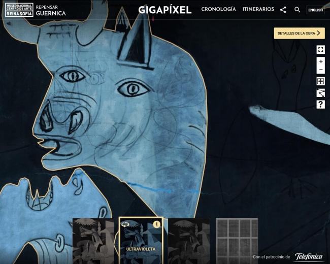 Cortesía del Museo Reina Sofía | Los contenidos 'on line' prioridad del sector museístico español: tres nuevos proyectos de digitalización