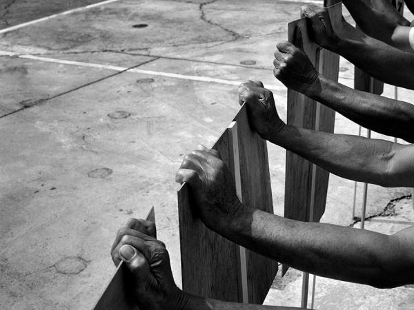 ''Sublevaciones'' en MUNTREF | 15 exposiciones en Argentina: el Jeu de Paume desembarca en Buenos Aires