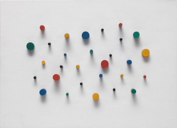 Cortesía del MoMA y Colección Patricia Phelps de Cisneros (CPPC)