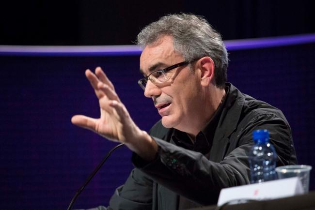 Jaume Reus i Morro. Cortesía de la Generalitat de Catalunya | Jaume Reus i Morro cesado como director del Arts Santa Mònica