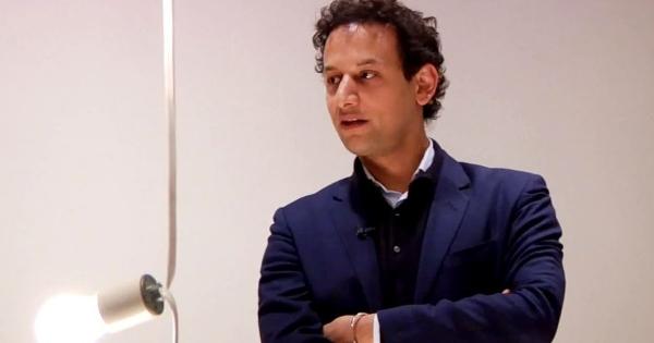 Jens Hoffmann. Cortesía del San Francisco Museum of Modern Art | 10 curadores gestionando el Arte Latinoamericano en museos y centros de EE.UU.