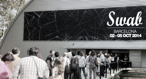 Swab Barcelona 2014