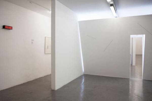 Ruth Benzacar - Eter de Eduardo Bazualdo