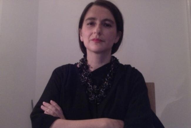 María Inés Rodríguez. Cortesía del CAPC de Burdeos | Cuestionan a la colombiana María Inés Rodríguez en la dirección del CAPC de Burdeos