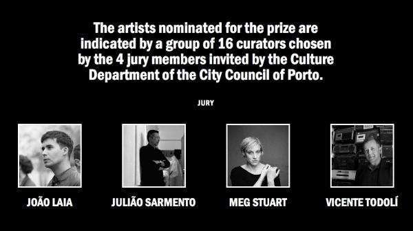 Cortesía del Paulo Cunha e Silva Art Prize | 21 artistas iberoamericanos nominados al nuevo Paulo Cunha e Silva Art Prize