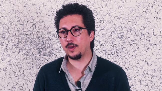 Cortesía de la Biennale de Lyon | El portugués Marco Godinho representará a Luxemburgo en la Bienal de Venecia 2019