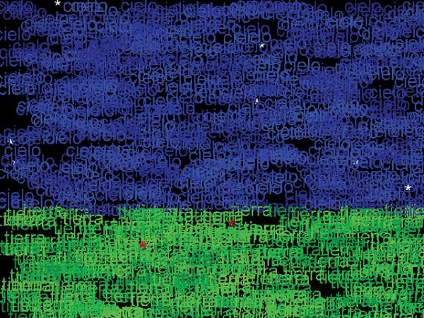 Midipoet, por Eugenio Tisselli en 1999. Artista Netescopio | A la espera del like: ¿Qué ha acontecido en España con la creación e investigación artística a partir de internet?