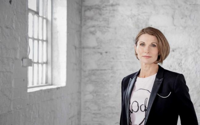 Clare McAndrew. Cortesía de Art Basel y UBS. | El mercado mundial de arte crece en 2017 un 12% alcanzando los 63.700 M. de Dólares