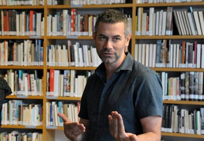 Cortesía del TEA Tenerife Espacio de las Arte | Gilberto González se convierte en el segundo director artístico del TEA en sus diez años