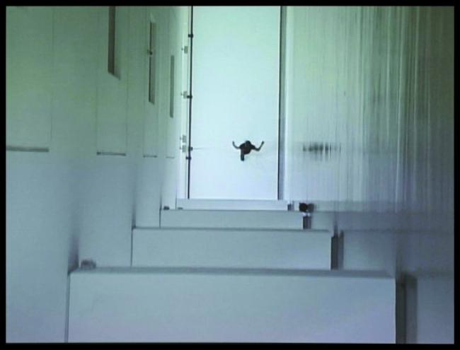 Sergio Prego Anti, 2005. Cortesía del MNCARS | Las colecciones de Soledad Lorenzo y Juana de Aizpuru protagonizan la última selección expositiva del año