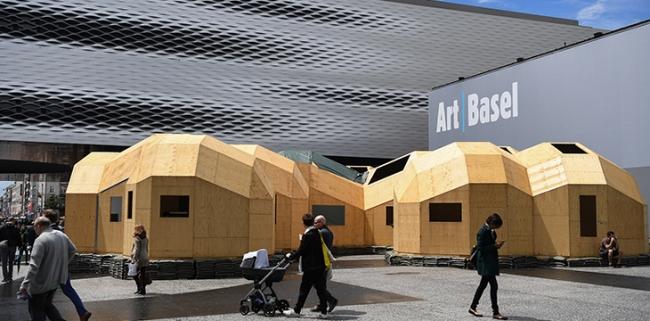 Cortesía de Art Basel y UBS | Importantes estrenos de galerías iberoamericanas y otras novedades en Art Basel 2018