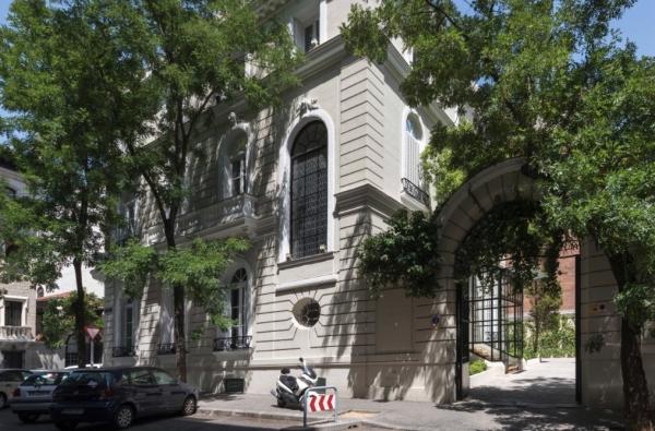 Sede la Fundación. Cortesía de la Norman Foster Foundation | La Norman Foster Foundation inaugurará su sede en Madrid en junio