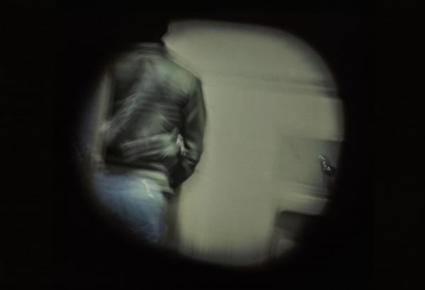 Miguel Ángel Rojas, Azul, 1976. Cortesía de los Les Rencontres de la photographie, Arles 2017 | Los Encuentros fotográficos de Arlés homenajean a Colombia en su sección Latina¡